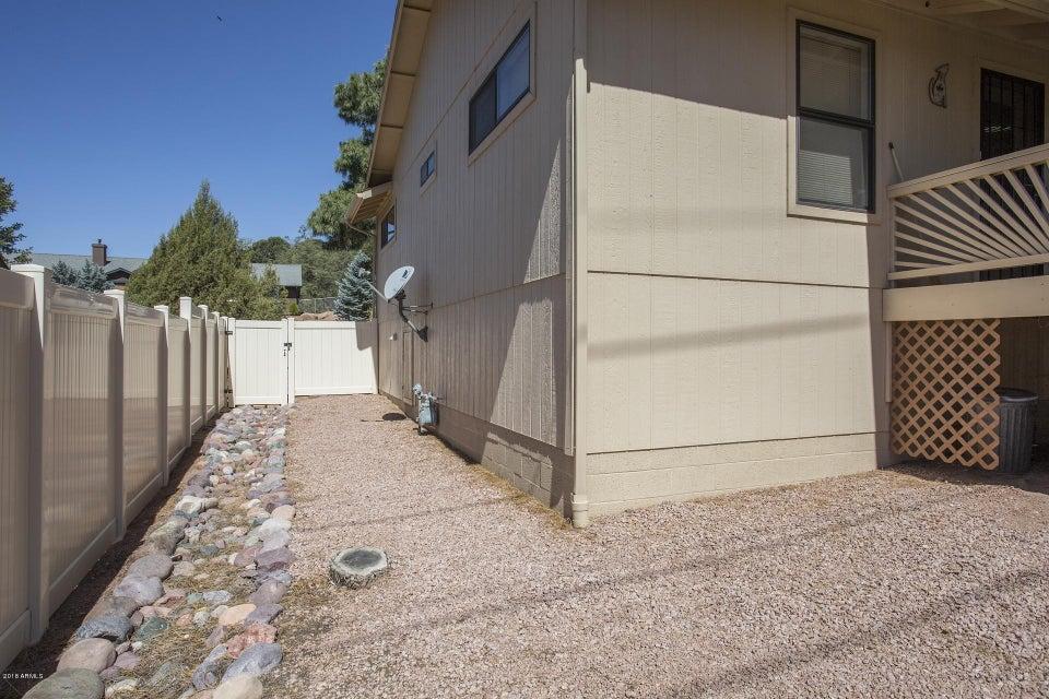 MLS 5788236 105 N Mogollon Trail, Payson, AZ Payson AZ Scenic