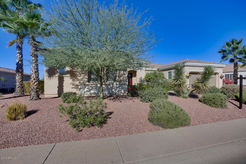 MLS 5788974 21912 N VALERIO Court, Sun City West, AZ 85375 Sun City West AZ Three Bedroom