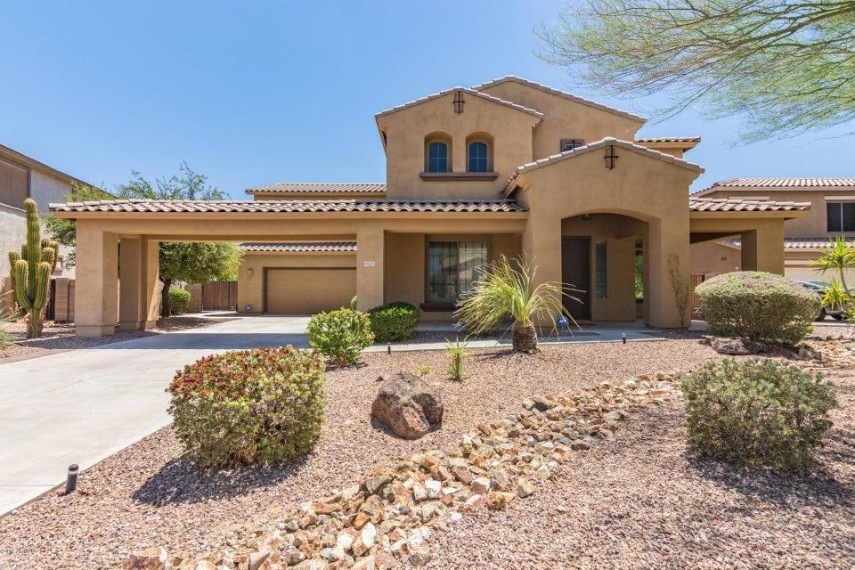 Photo of 4307 S Kimberlee Drive, Chandler, AZ 85249