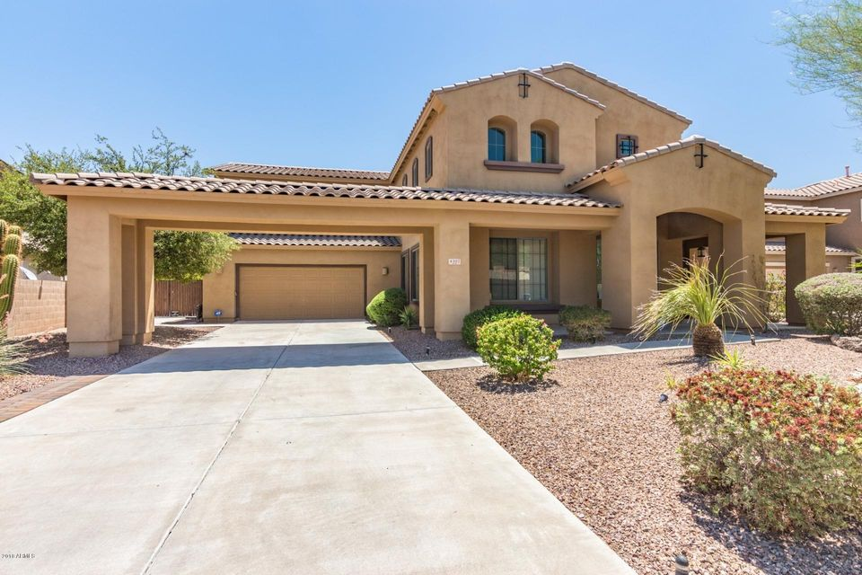 MLS 5788524 4307 S Kimberlee Drive, Chandler, AZ 85249 Chandler AZ Fonte Al Sole