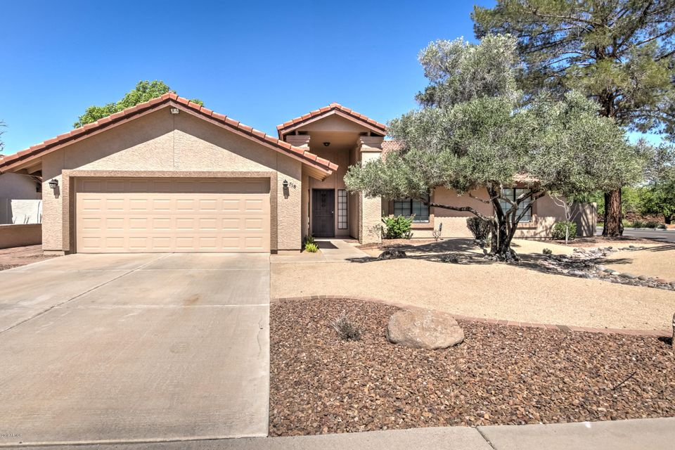 Photo of 758 N 39TH Way, Mesa, AZ 85205