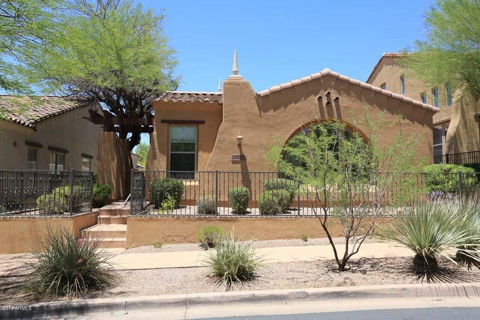 Photo of 9266 E DESERT View, Scottsdale, AZ 85255