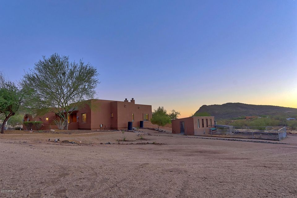 MLS 5788827 42706 N 18th Way, New River, AZ 85087 New River AZ Four Bedroom