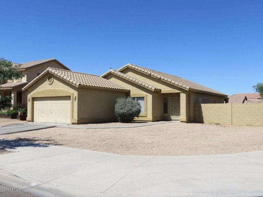 Photo of 7204 S 15TH Lane, Phoenix, AZ 85041