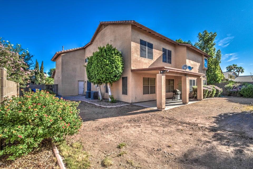 MLS 5788709 1467 E ERIE Street, Gilbert, AZ 85295 Gilbert AZ Gilbert Ranch