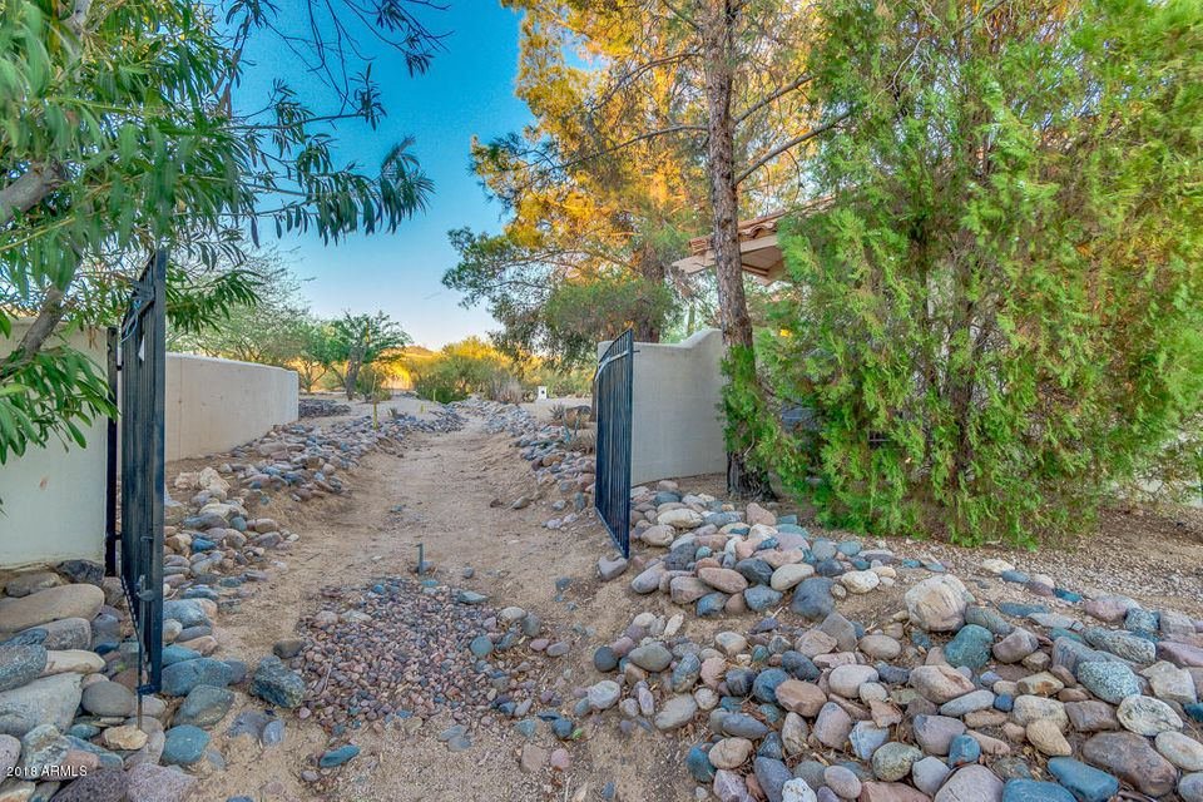 MLS 5788923 8444 E WHISPERING WIND Drive, Scottsdale, AZ 85255 Scottsdale AZ Pinnacle Peak Estates