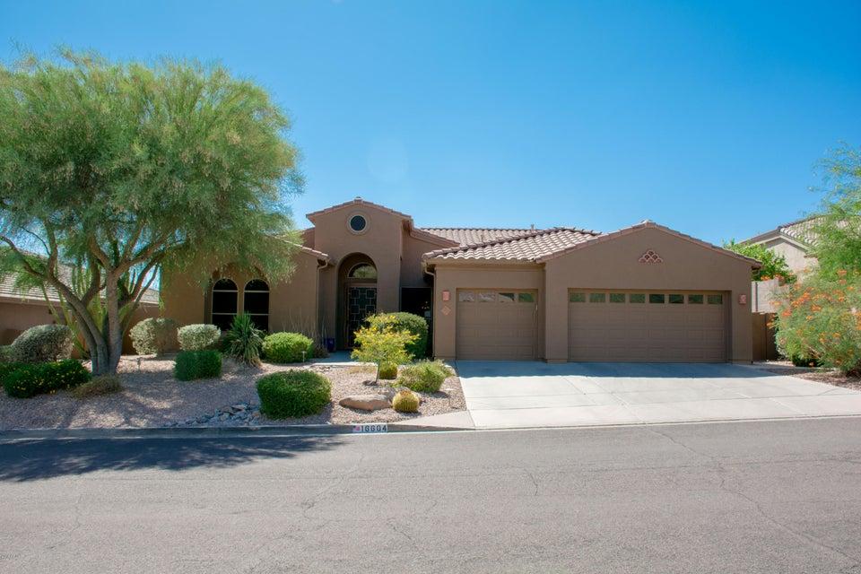 Photo of 16604 N 108TH Street, Scottsdale, AZ 85255