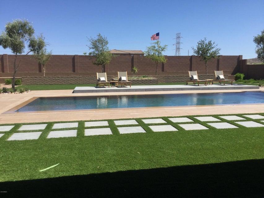 MLS 5791108 9534 W VILLA LINDO Drive Unit Lot 36, Peoria, AZ 85383 Peoria AZ Newly Built