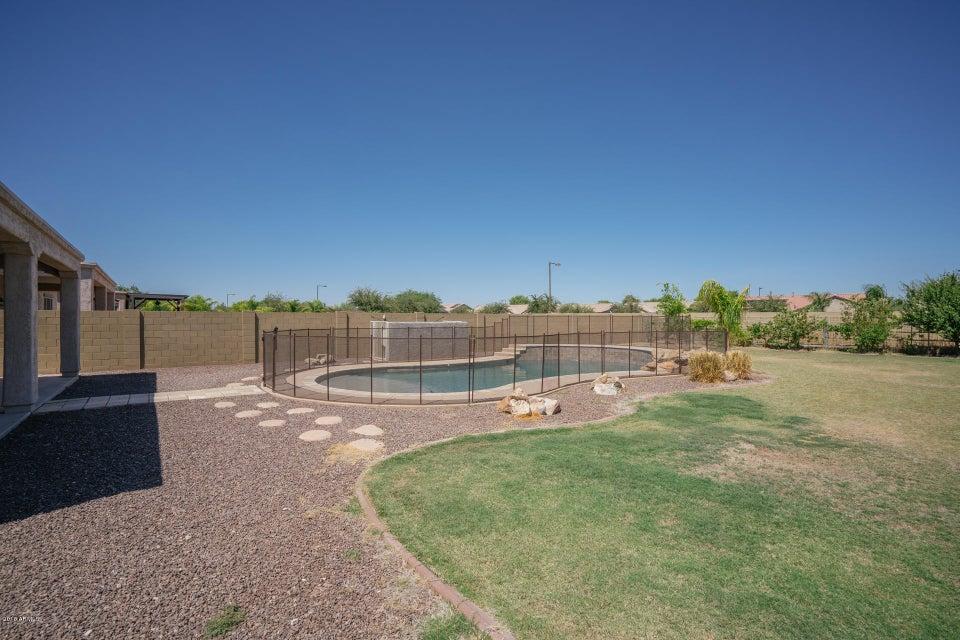 MLS 5788856 8409 N 181ST Drive, Waddell, AZ Waddell AZ Private Pool