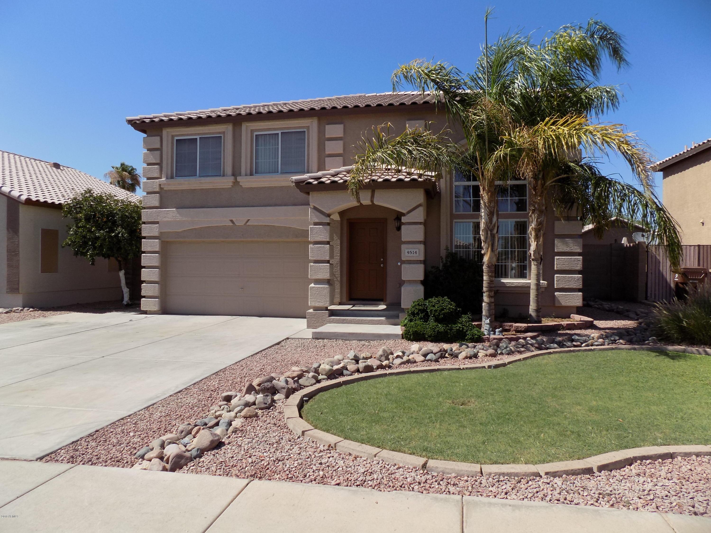 Photo of 9514 W SUNNYSLOPE Lane, Peoria, AZ 85345