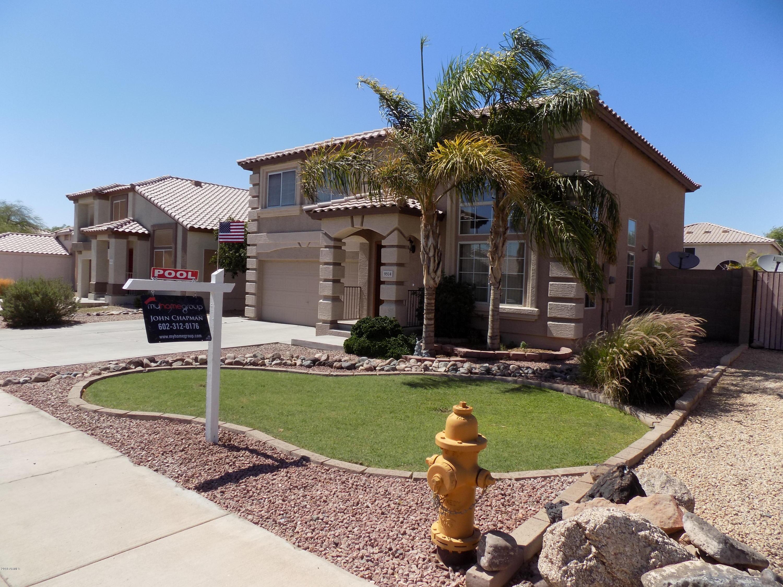 MLS 5788866 9514 W SUNNYSLOPE Lane, Peoria, AZ Peoria AZ Scenic