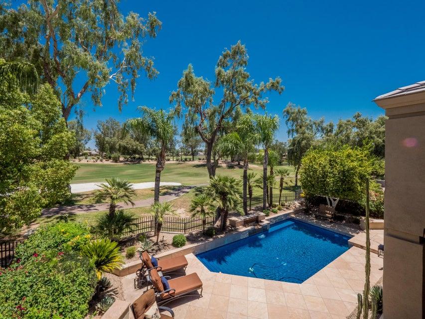 Photo of 7323 E GAINEY RANCH Road #10, Scottsdale, AZ 85258