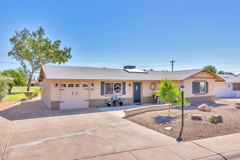 Photo of 12405 N AUGUSTA Drive, Sun City, AZ 85351