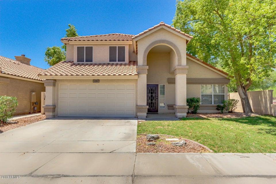 Photo of 1203 E GLENHAVEN Drive, Phoenix, AZ 85048