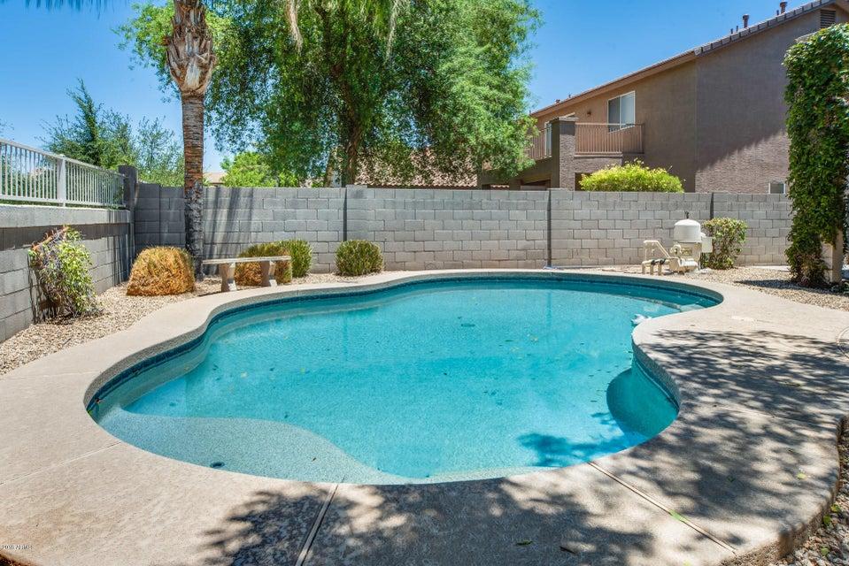 MLS 5789020 20230 N 84TH Avenue, Peoria, AZ 85382 Peoria AZ Fletcher Heights