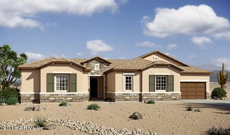 Photo of 1845 E BALSAM Place, Chandler, AZ 85286