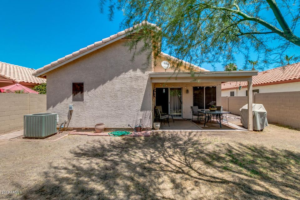 MLS 5789533 1095 W MACAW Drive, Chandler, AZ 85286 Chandler AZ Clemente Ranch