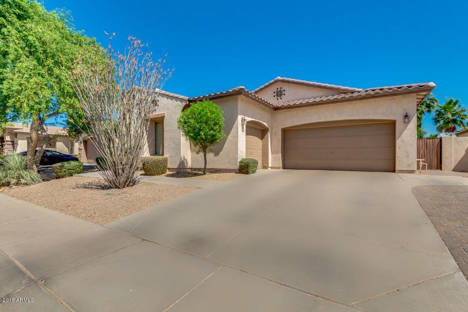 MLS 5789326 3104 E CAPRICORN Way, Chandler, AZ 85249 Chandler AZ Mesquite Grove Estates