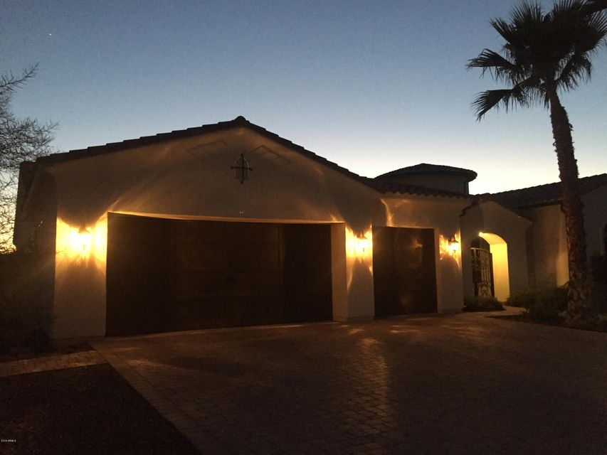 MLS 5755647 1536 S 108TH Way, Chandler, AZ RV Parking