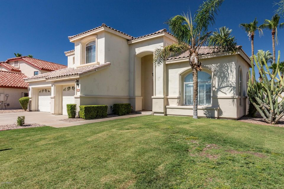 Photo of 3464 E GRANITE VIEW Drive, Phoenix, AZ 85044