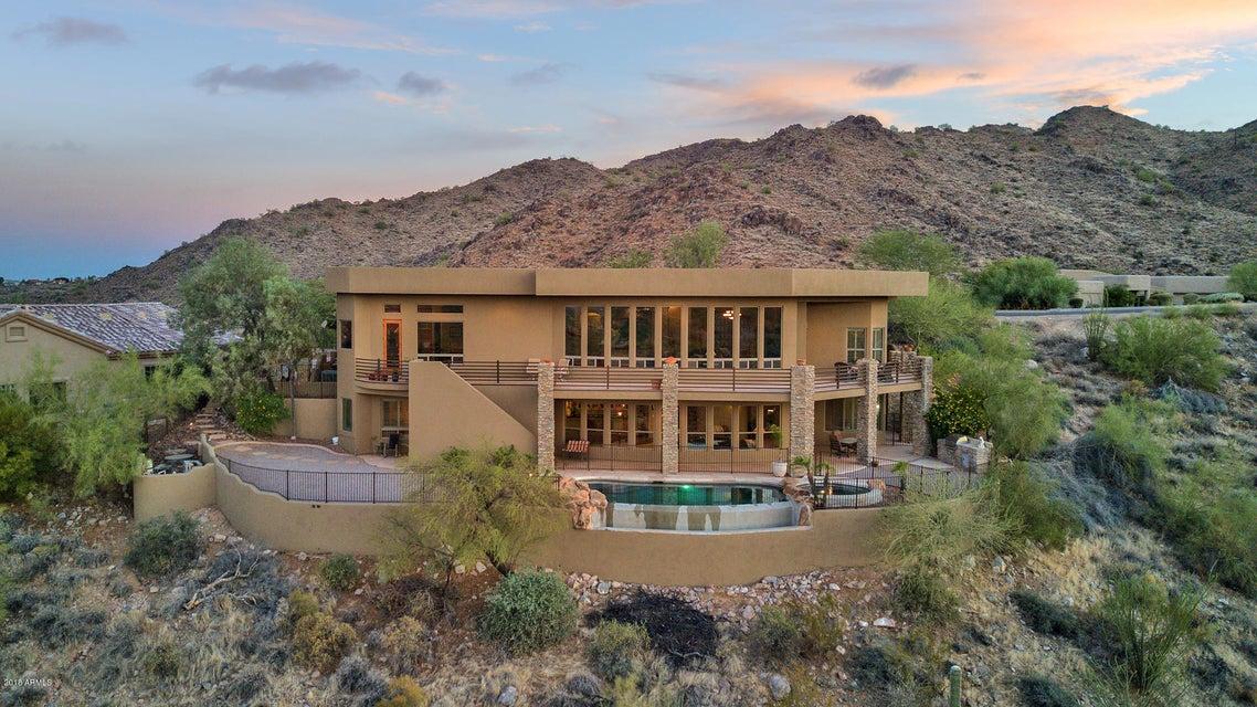 Photo of 15054 E SUNDOWN Drive, Fountain Hills, AZ 85268