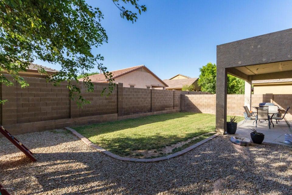 MLS 5788544 15318 W MADISON Street, Goodyear, AZ 85338 Goodyear AZ Centerra