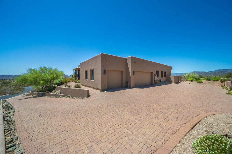 MLS 5688140 7286 E Valley View Circle, Carefree, AZ 85377 Carefree AZ Gated