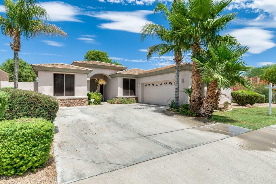 Photo of 14622 W CLARENDON Avenue, Goodyear, AZ 85395