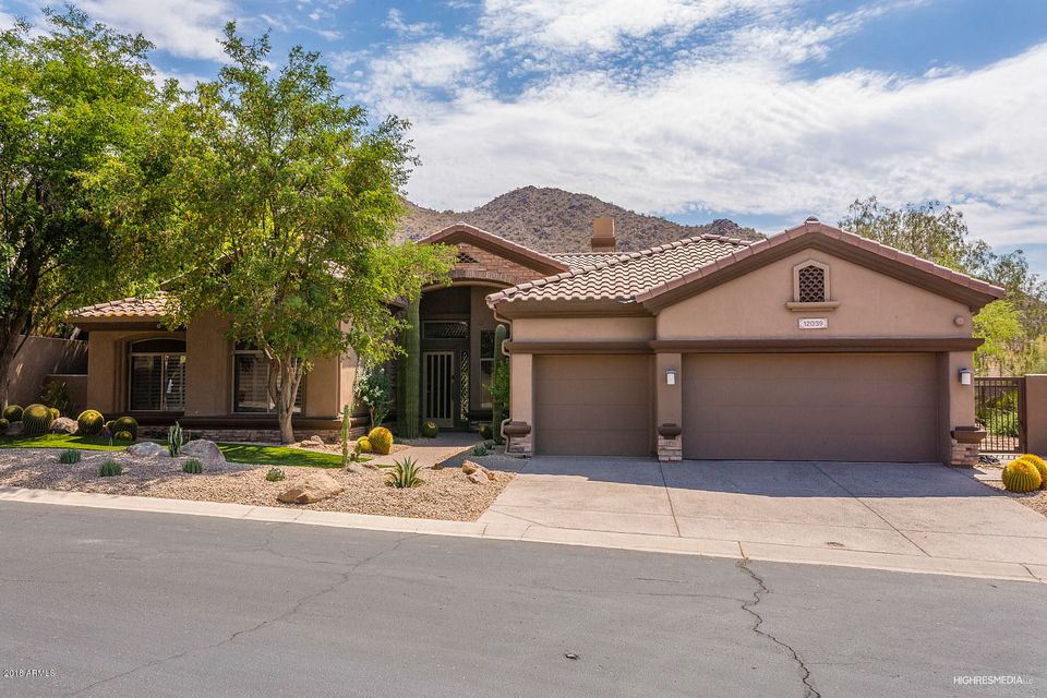 Photo of 12039 N 137TH Way, Scottsdale, AZ 85259