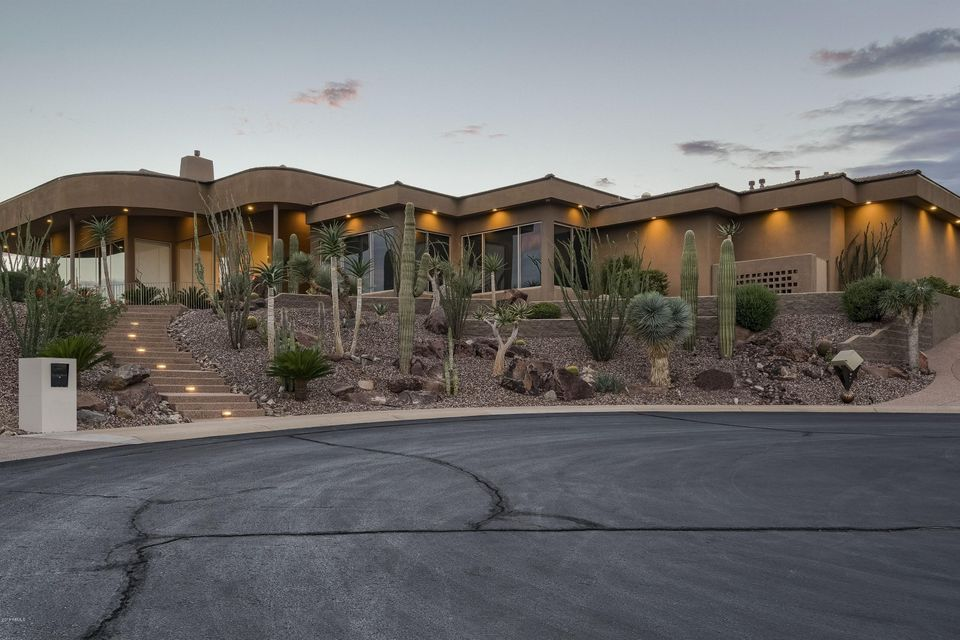 Photo of 11102 N VIENTO Court, Fountain Hills, AZ 85268