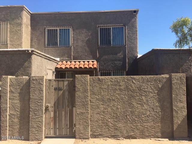Photo of 4486 E PUEBLO Avenue, Phoenix, AZ 85040