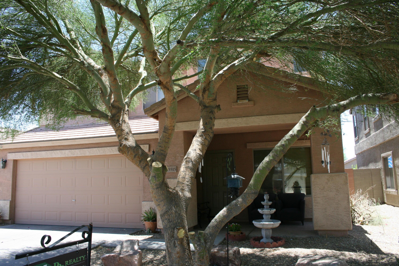 MLS 5789183 45515 W TULIP Lane, Maricopa, AZ 85139 Maricopa AZ Maricopa Meadows