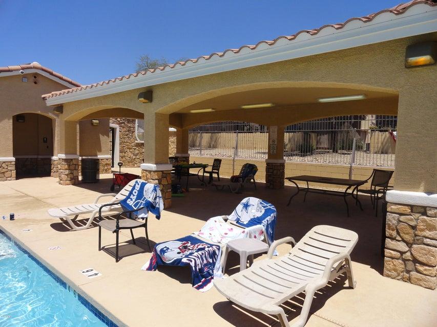 MLS 5789639 10267 W VIA DEL SOL -- Unit 394, Peoria, AZ 85383 Peoria AZ Casa Del Rey