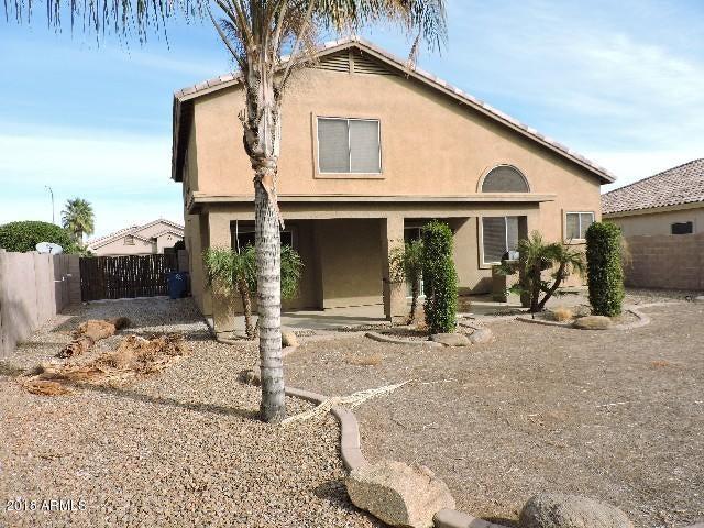 MLS 5789694 15853 W BOCA RATON Road, Surprise, AZ 85379 Surprise AZ REO Bank Owned Foreclosure