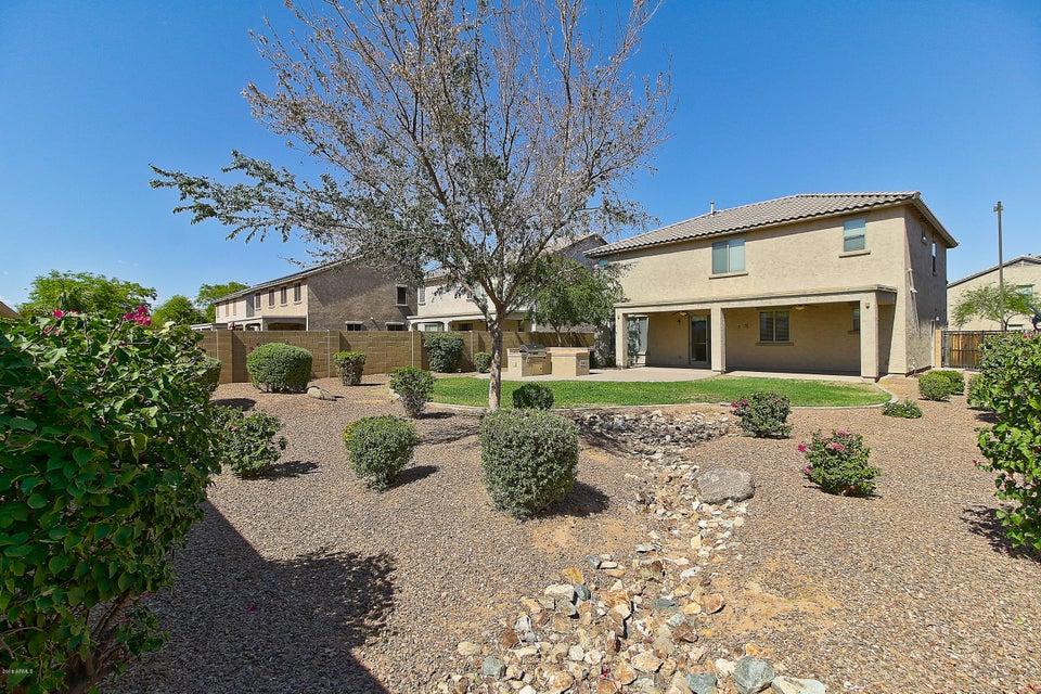 MLS 5789768 8812 N 182ND Lane, Waddell, AZ 85355 Waddell AZ White Tank Foothills
