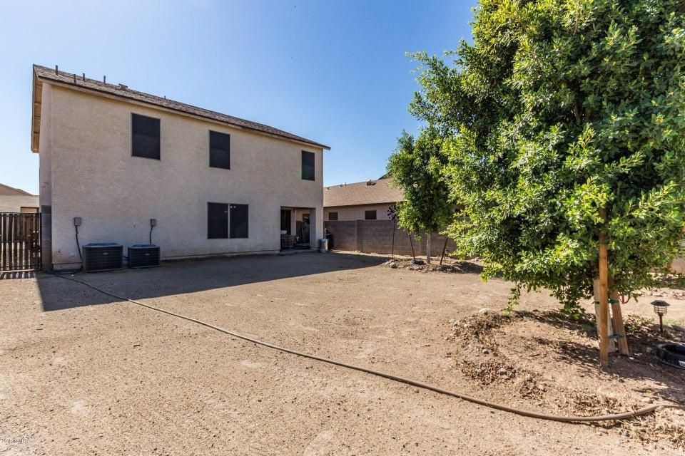 MLS 5789759 12960 N B Street, El Mirage, AZ 85335 El Mirage AZ Three Bedroom