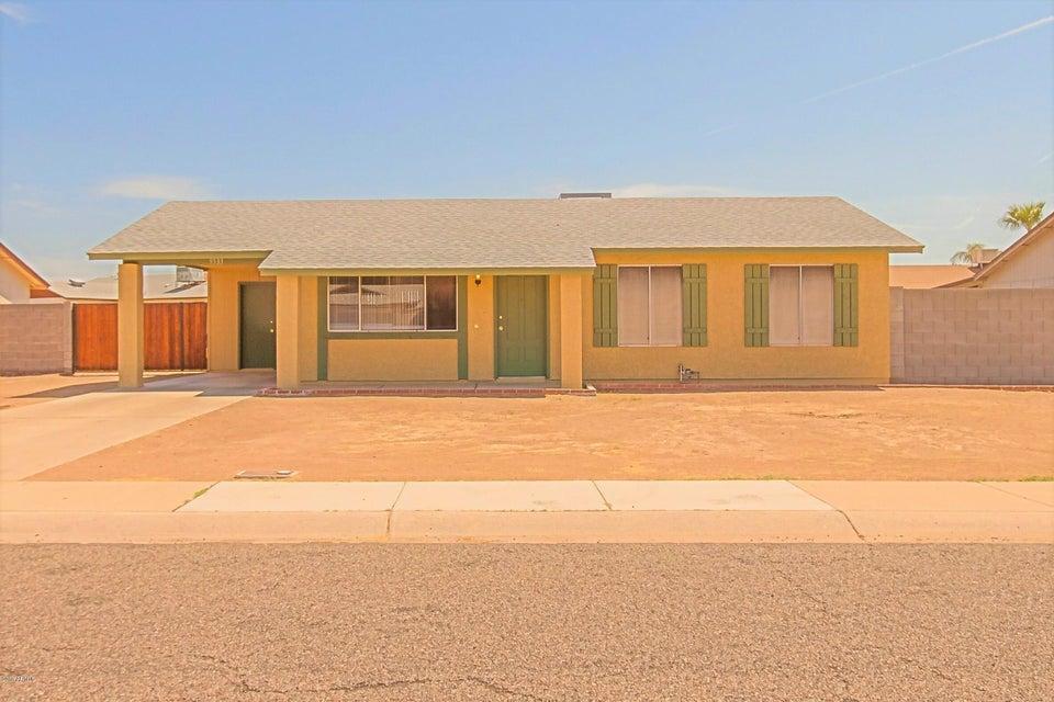 Photo of 9533 N 70TH Drive, Peoria, AZ 85345