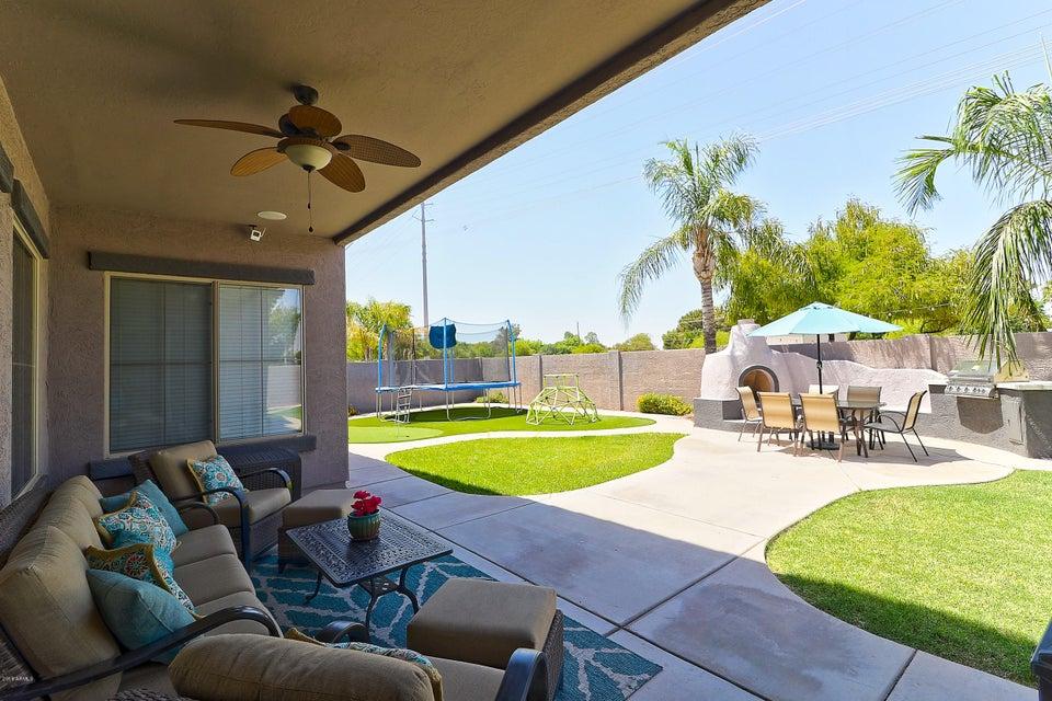 MLS 5790113 3566 E VAUGHN Court, Gilbert, AZ 85234 Gilbert AZ Morrison Ranch