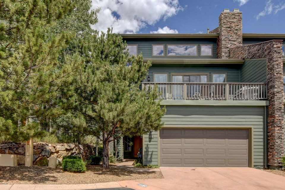Photo of 634 CROSSCREEK Drive, Prescott, AZ 86303