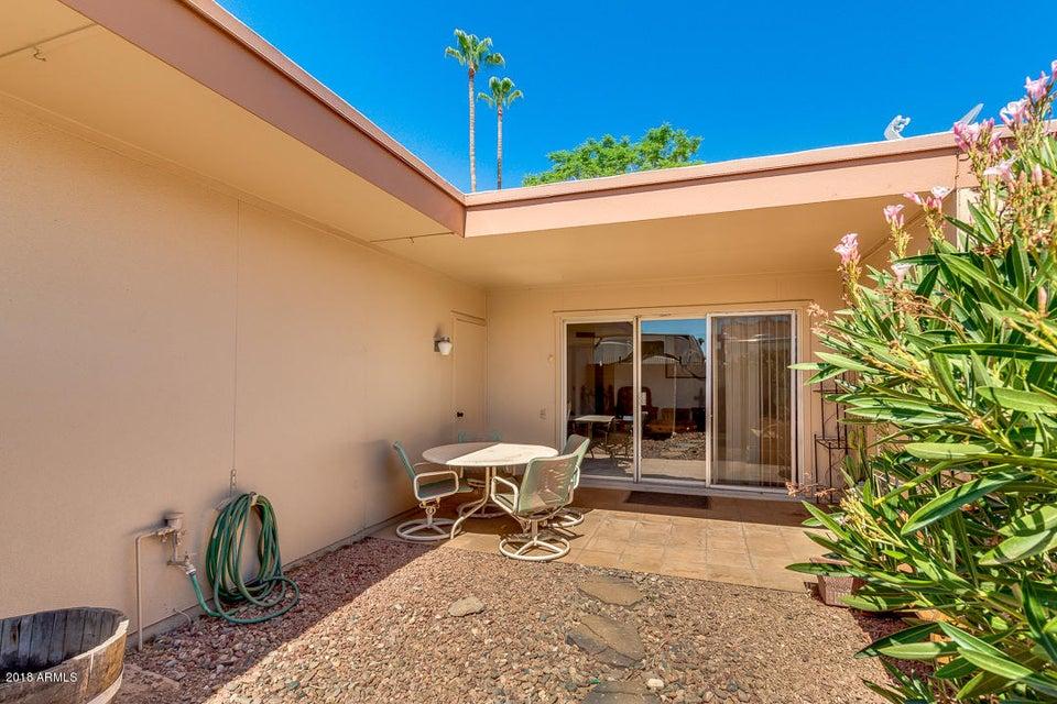 MLS 5790418 10858 W COGGINS Drive, Sun City, AZ Sun City AZ Adult Community