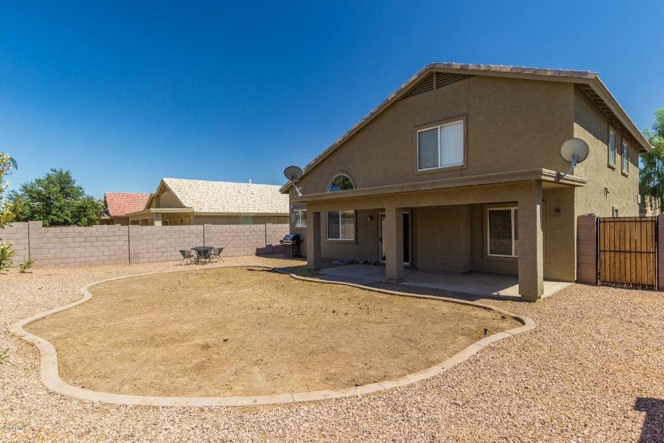 MLS 5790503 15866 W REDFIELD Road, Surprise, AZ 85379 Surprise AZ Western Meadows