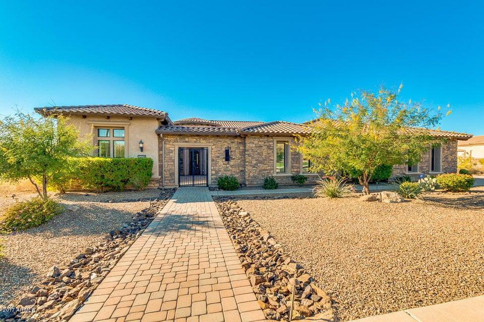 Photo of 2224 N 83RD Circle, Mesa, AZ 85207