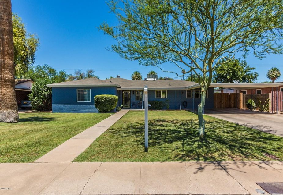 Photo of 1734 W DEVONSHIRE Avenue, Phoenix, AZ 85015