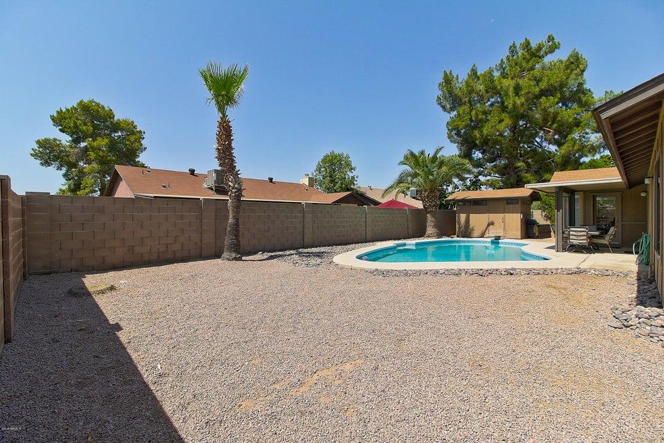 MLS 5790546 7101 W Sunnyside Drive, Peoria, AZ Peoria AZ Private Pool