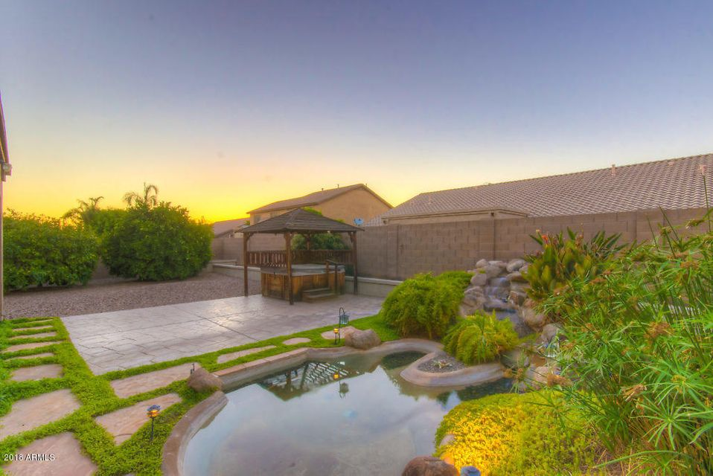 Photo of 4506 E DECATUR Street, Mesa, AZ 85205