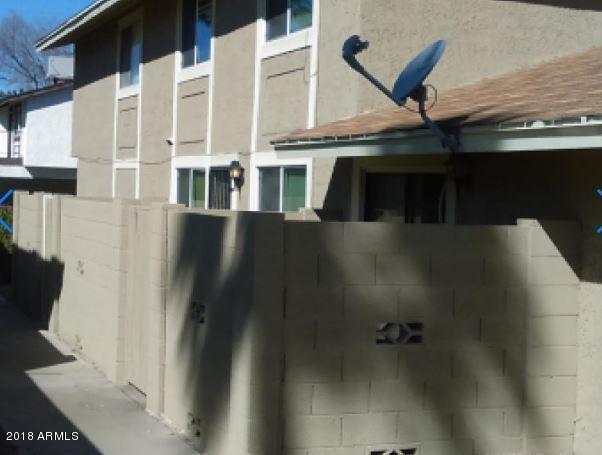 MLS 5789717 1232 N 84th Place Building B-99, Scottsdale, AZ Scottsdale AZ Scenic