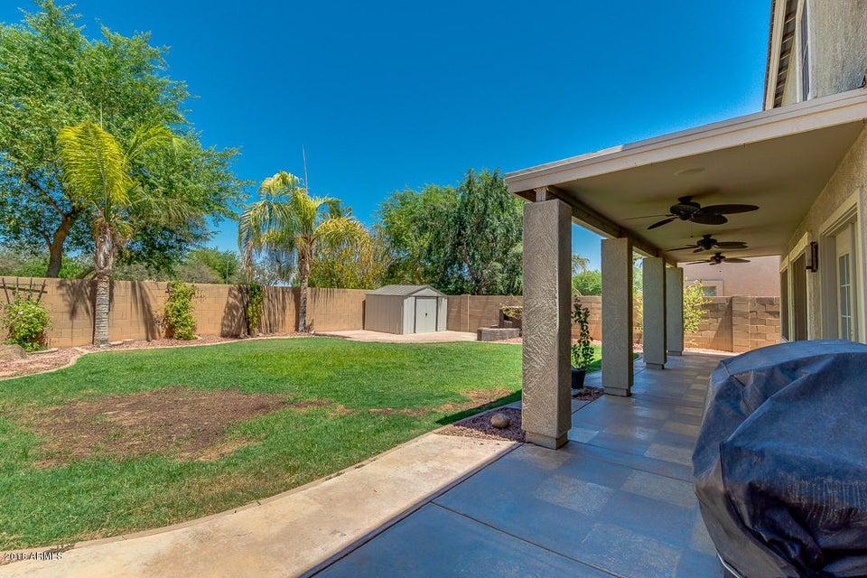MLS 5790920 11819 N 151ST Drive, Surprise, AZ 85379 Surprise AZ Rancho Gabriela
