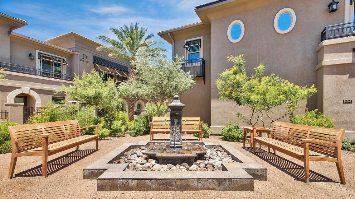 MLS 5790260 6565 E THOMAS Road Unit 1032 Building N, Scottsdale, AZ 85251 Scottsdale AZ Gated