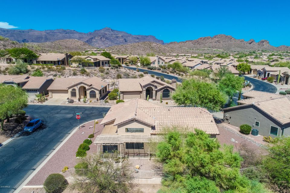 MLS 5790301 5400 S Granite Drive, Gold Canyon, AZ Gold Canyon AZ Golf