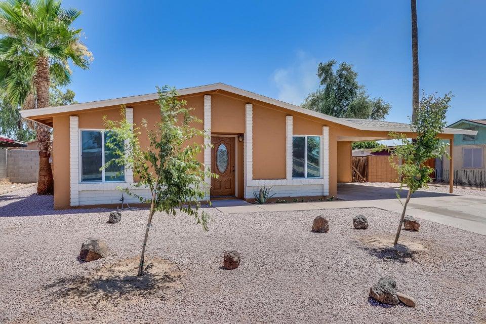 Photo of 6921 W SAN JUAN Avenue, Glendale, AZ 85303